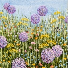 Allium Meadow