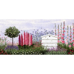 13-floral-border-and-beehive